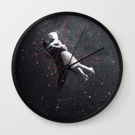 Beloved Wall Clock