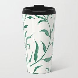 Leaves 4 Travel Mug