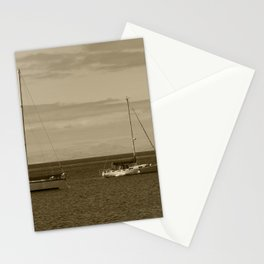 Oceanic Lanzarote Tint Stationery Cards