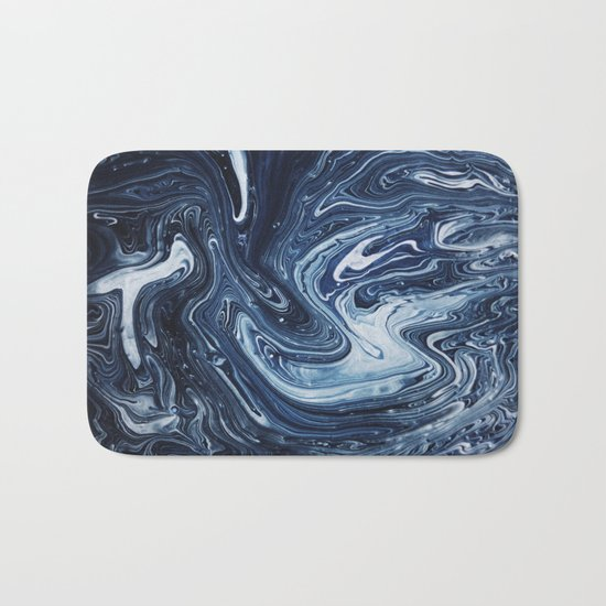 Gravity III Bath Mat