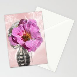 LOVEBOMB Stationery Cards