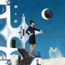 Art Print - Architecton - Eugenia Loli