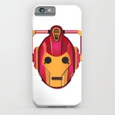 cyber iron man Slim Case iPhone 6s