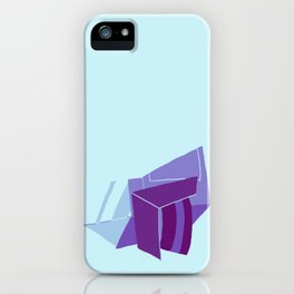 Ice Drifter iPhone Case
