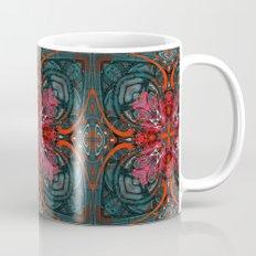 Mandala #2 Mug