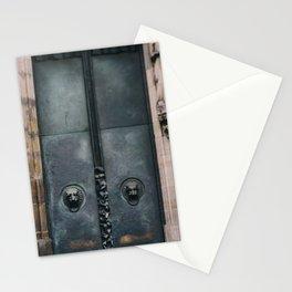 Doors of Europe x Nuremberg Stationery Cards