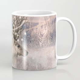 Stillness of Winter Coffee Mug