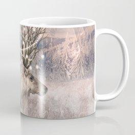 Stillness of Winter Coffee Mug