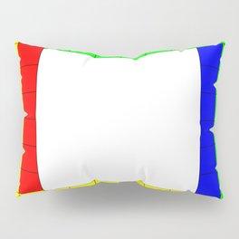 Penrose Square Stroked Pillow Sham