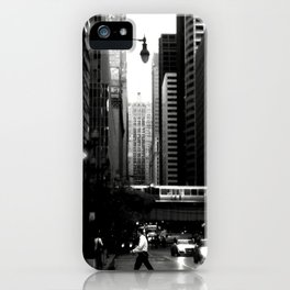 LaSalle iPhone Case