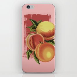 Reinvention II iPhone Skin