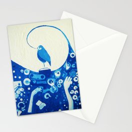 Cvrkut bijesnila (see Google for details) Stationery Cards