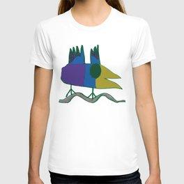 Livi's Toucan T-shirt