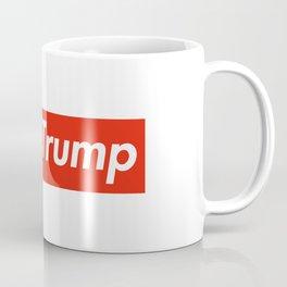 F**k Trump Coffee Mug
