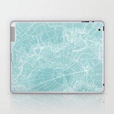 Polar Chill Laptop & iPad Skin