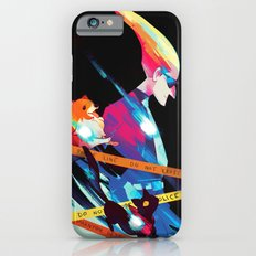 Phantom Detective iPhone 6 Slim Case