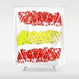 Flag of spain 10-spain,espana, spanish,plus ultra,espanol,Castellano,Madrid,Barcelona Shower Curtain