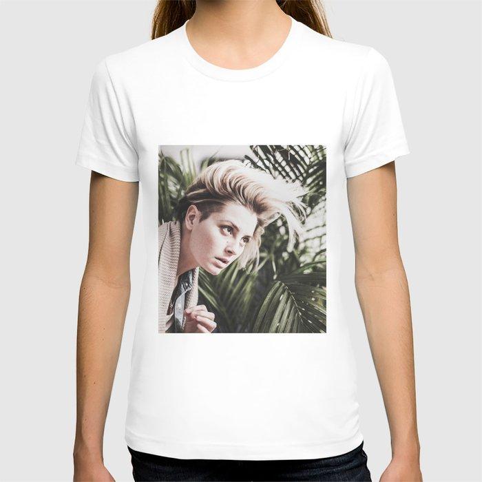 Badassness of Plant Life T-shirt