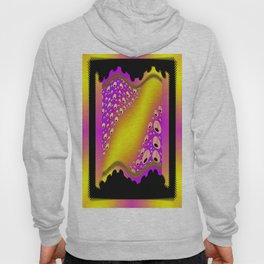 Tribute to the music Hoody