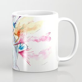 CONFESSION I @EdART Coffee Mug