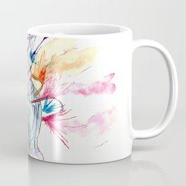 CONFESSION I @EdART Coffee Mug