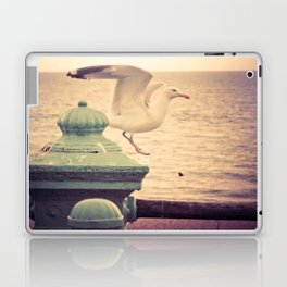 Brighton Morning Laptop & iPad Skin