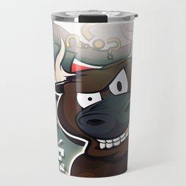 Ole! Travel Mug