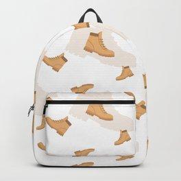 Travel pattern Backpack