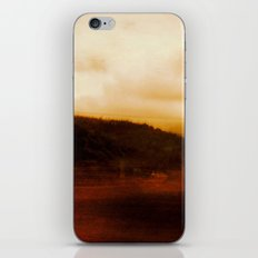 Drive (For Kathy) iPhone & iPod Skin