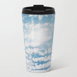 seagull Metal Travel Mug