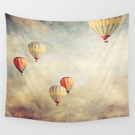 tales of another world Wall Tapestry