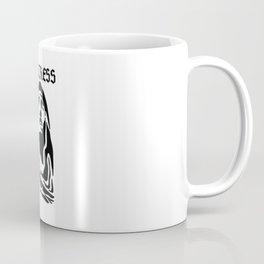 no stress Coffee Mug