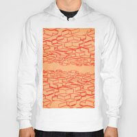 cars Hoodies featuring Cars by David King