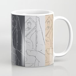 iFail Cascade right (Picture This!) Coffee Mug