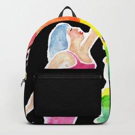 Make the Yuletide Gay Backpack