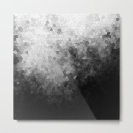 Abstract XII Metal Print