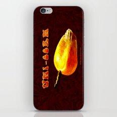 UNICORN - 008 iPhone & iPod Skin