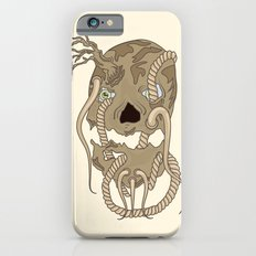 Dead Living by Tree Slim Case iPhone 6s