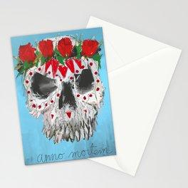Anno Mortem - 644. Stationery Cards