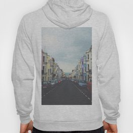 Brighton Houses Hoody