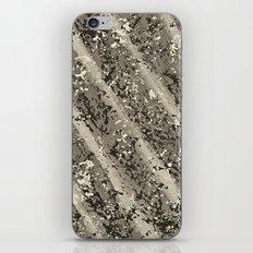 Splat iPhone & iPod Skin