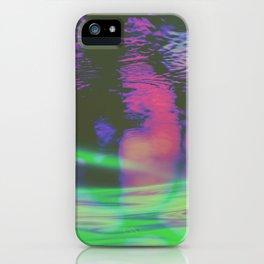 METROS iPhone Case
