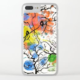 Fancy You Clear iPhone Case