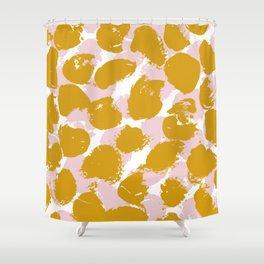 Pattern 062 Shower Curtain
