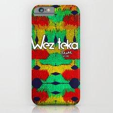 Colider Wezteka Union iPhone 6s Slim Case