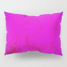 Cool Rothko Inspired Visceral - Modern Art - Bold - Bright Pillow Sham