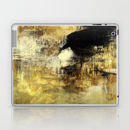 Neutral Abstract Laptop & iPad Skin