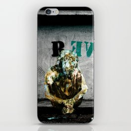 ABRACADABRA - R EVOL UTION iPhone Skin