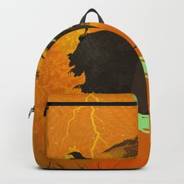 WITCHY CAULDRON Backpack