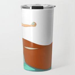 The Bath Bomb Travel Mug